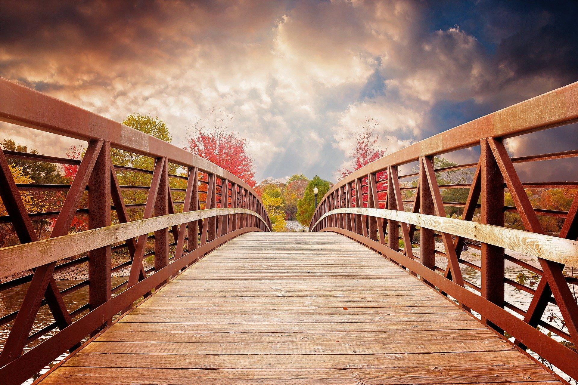 puente climaterio